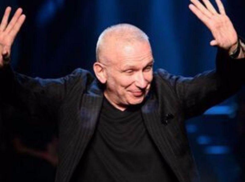 Jean-Paul Gauthier : Il est déjà de retour dans le monde de la mode !