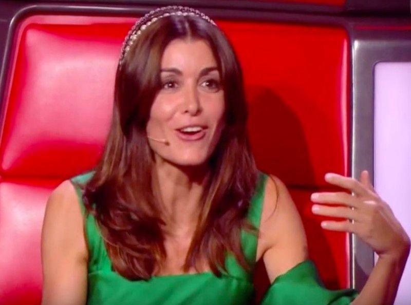 Jenifer : Découvrez le prix du serre-tête de luxe avec lequel elle a illuminé le prime de The Voice !