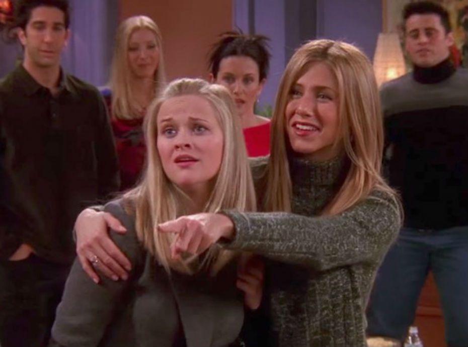 Jennifer Aniston et Reese Witherspoon vont avoir leur série