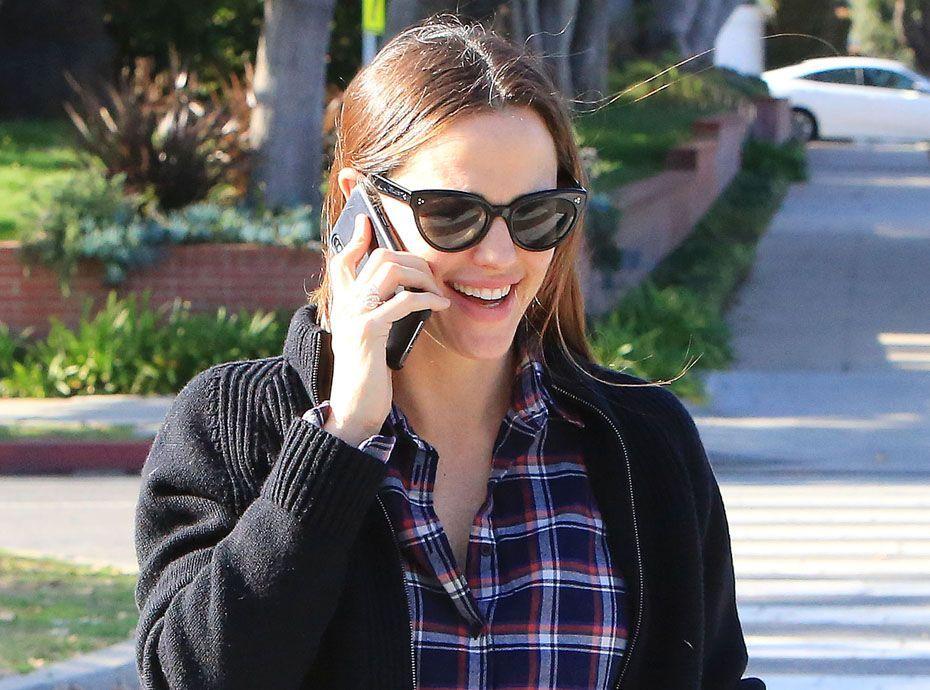 Jennifer Garner : exit Ben Affleck, elle a retrouvé un mec !