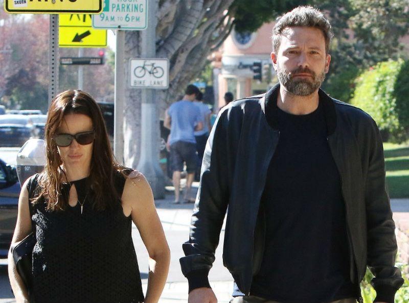 Jennifer Garner : L'actrice prête à redonner une chance à Ben Affleck