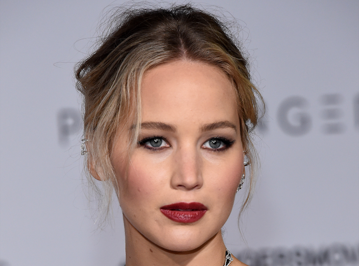 Jennifer Lawrence : Bouleversée par l'horrible suicide de son ami !
