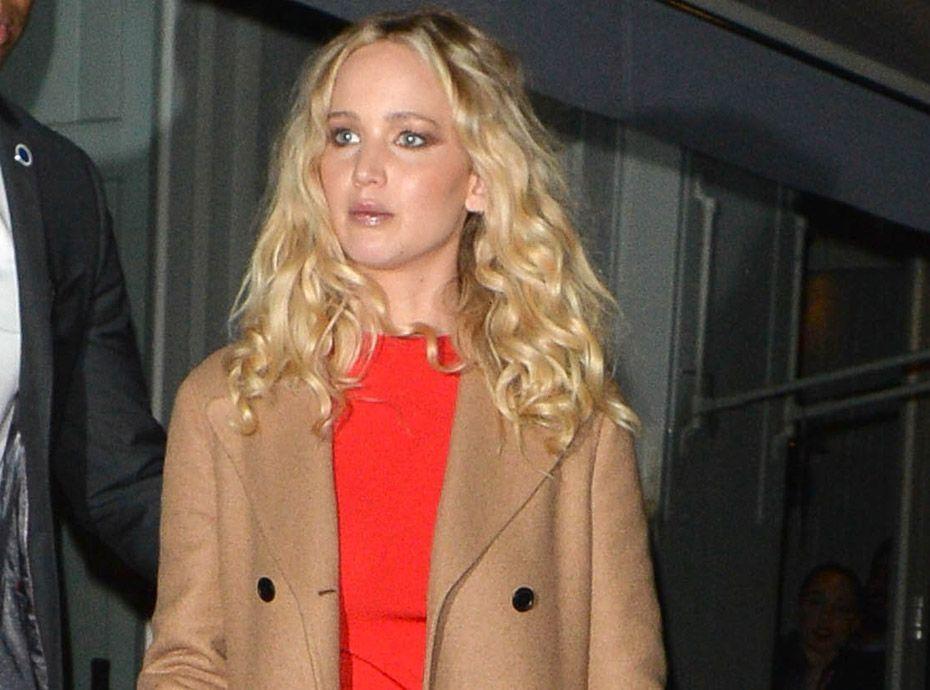 Jennifer Lawrence : L'actrice a un coup de coeur pour une jeune star américaine !