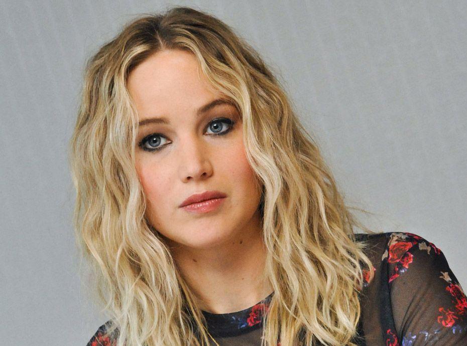 Jennifer Lawrence : L'actrice va passer derrière la caméra !