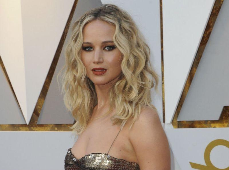 Jennifer Lawrence : Un nouveau chéri dans sa vie !