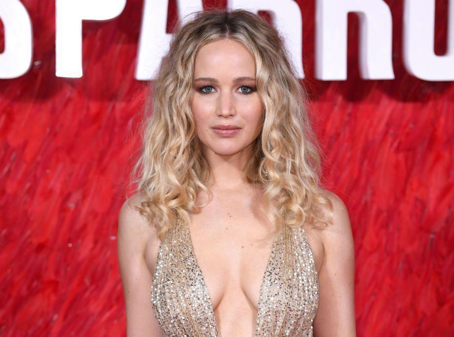 Jennifer Lawrence va tourner un documentaire sur les mouvements #MeToo et