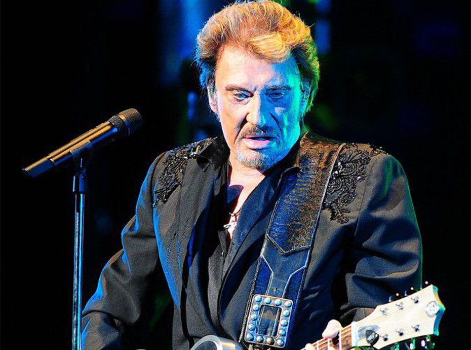 Johnny hallyday accus de viol par adeline blondieau - Housse de couette johnny hallyday ...