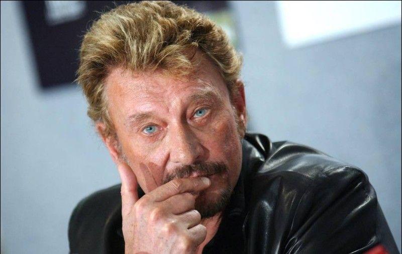 Johnny Hallyday : cette blague très déplacée de Laurent Baffie qui agace les fans du défunt chanteur !