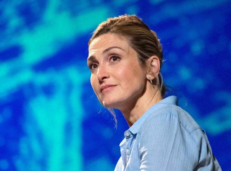 Julie Gayet candidate contre Claude Chirac en Corrèze ? Ce duel qui affole les politiques !