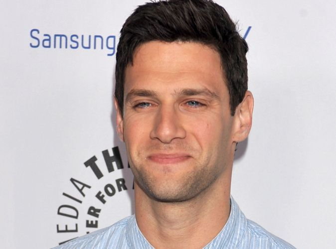 justin bartha le h ros de very bad trip vient de se fiancer. Black Bedroom Furniture Sets. Home Design Ideas