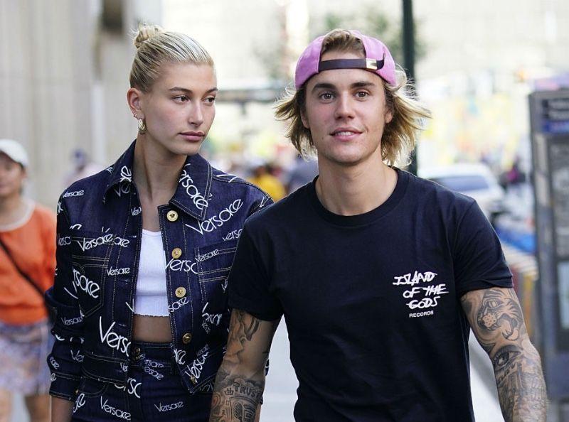Justin Bieber et Hailey Baldwin  Déjà des premiers détails sur leur mariage  !