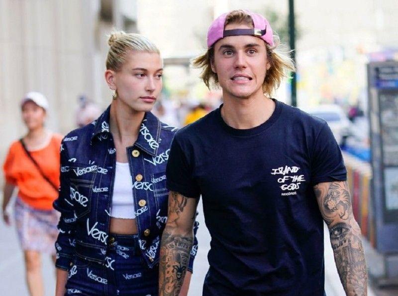 Justin Bieber et Hailey Baldwin  les détails du mariage