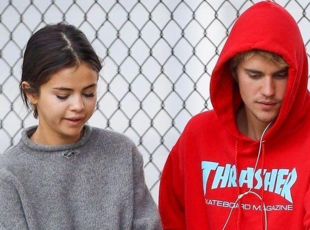 Justin Bieber n'en peut plus d'attendre Selena Gomez...