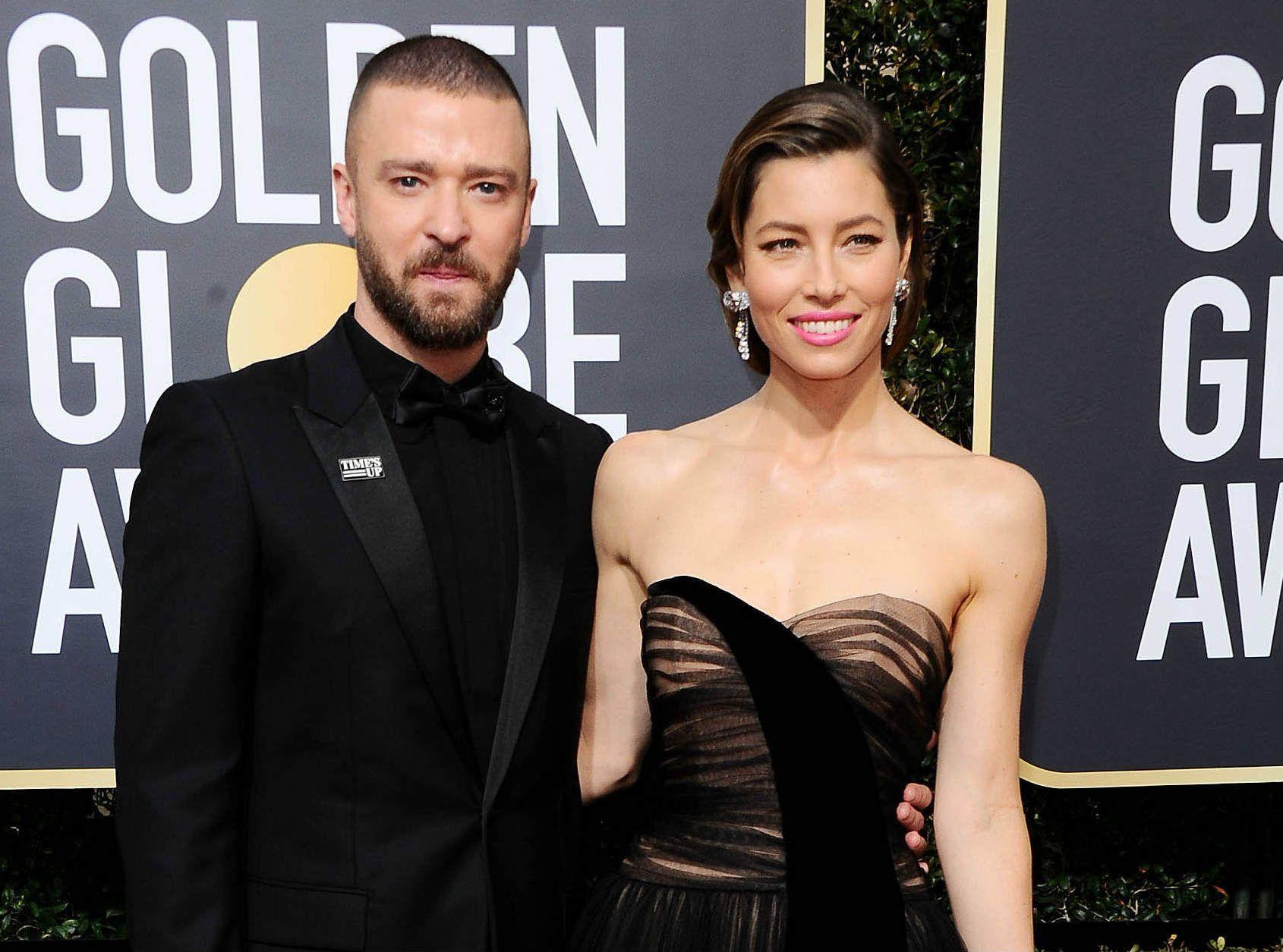 Justin Timberlake : De retour avec