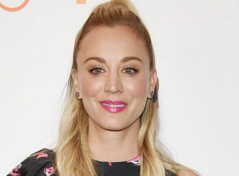 Kaley Cuoco : La star de Big Bang Theory s'est mariée !