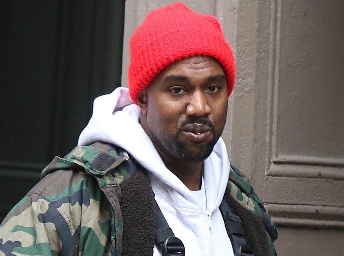 Kanye West : Deux albums dont un avec Kid Cudi pour son retour
