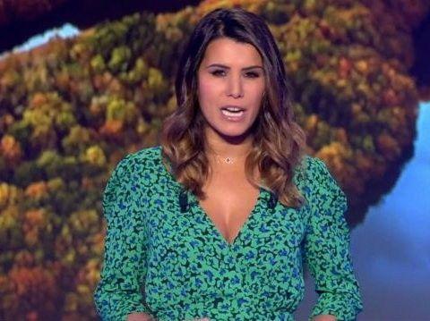 Karine Ferri : son énorme craquage en plein tournage pour TF1...