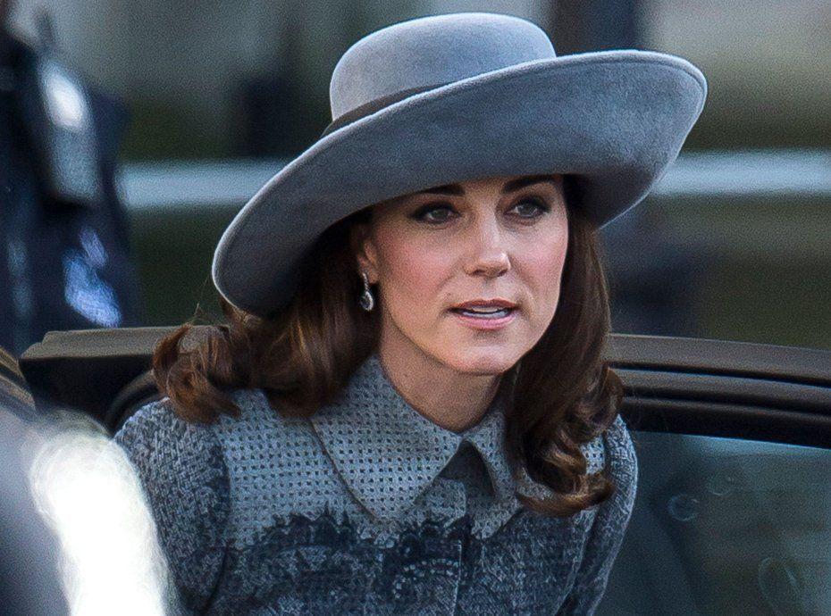 Kate Middleton adepte de chirurgie esthétique : les clichés qui le prouvent...