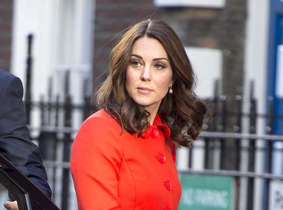 Kate Middleton : C'est grâce à ce produit à moins de 15E que ses cheveux sont sublimes !