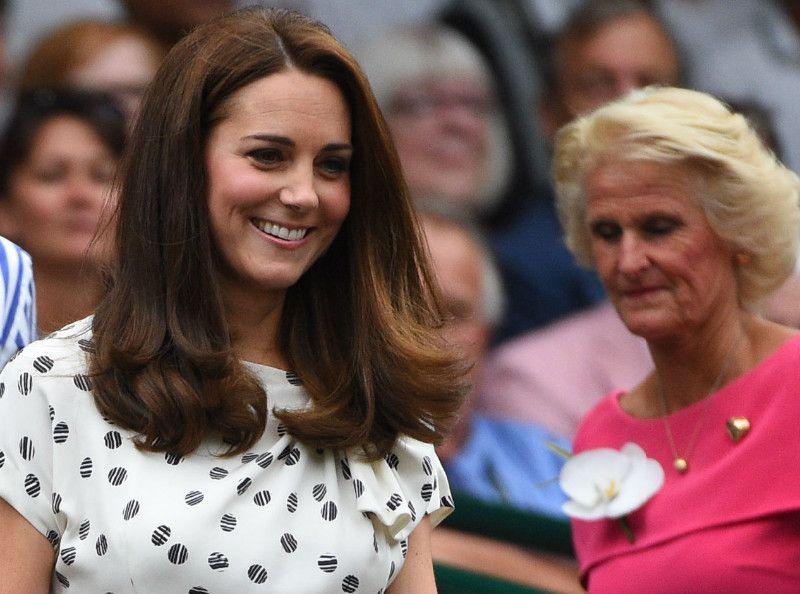 Kate Middleton : Cette folle rumeur qui fait le tour des réseaux sociaux !