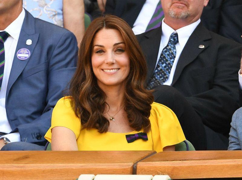 Kate Middleton : comment a-t-elle a perdu tous ses kilos de grossesse ?