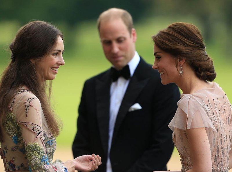 Kate Middleton dévoile un nouveau visage : cette amie dont elle veut se débarrasser après une terrible dispute