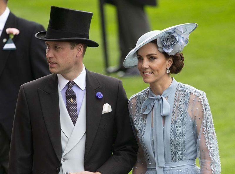 Kate Middleton et le prince William : la révélation qui leur fait perdre toute crédibilité…