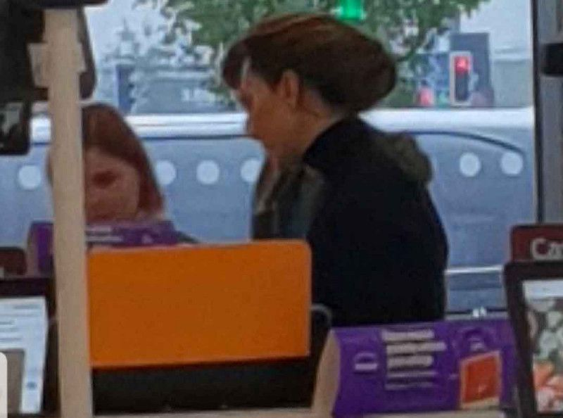 Kate Middleton grillée au supermarché du coin : mais qu'a-t-elle acheté ?