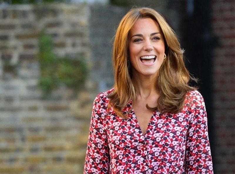 Kate Middleton : reléguée au second plan tous les jours à cause de ce top Victoria's Secret...