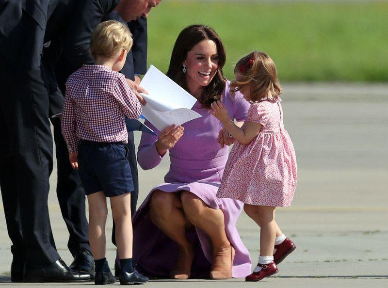 Kate Middleton : sa robe Zara à 50 euros s'arrache !