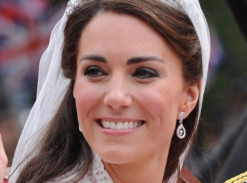 Kate Middleton : voici son fond de teint préféré... utilisé le jour de son mariage !