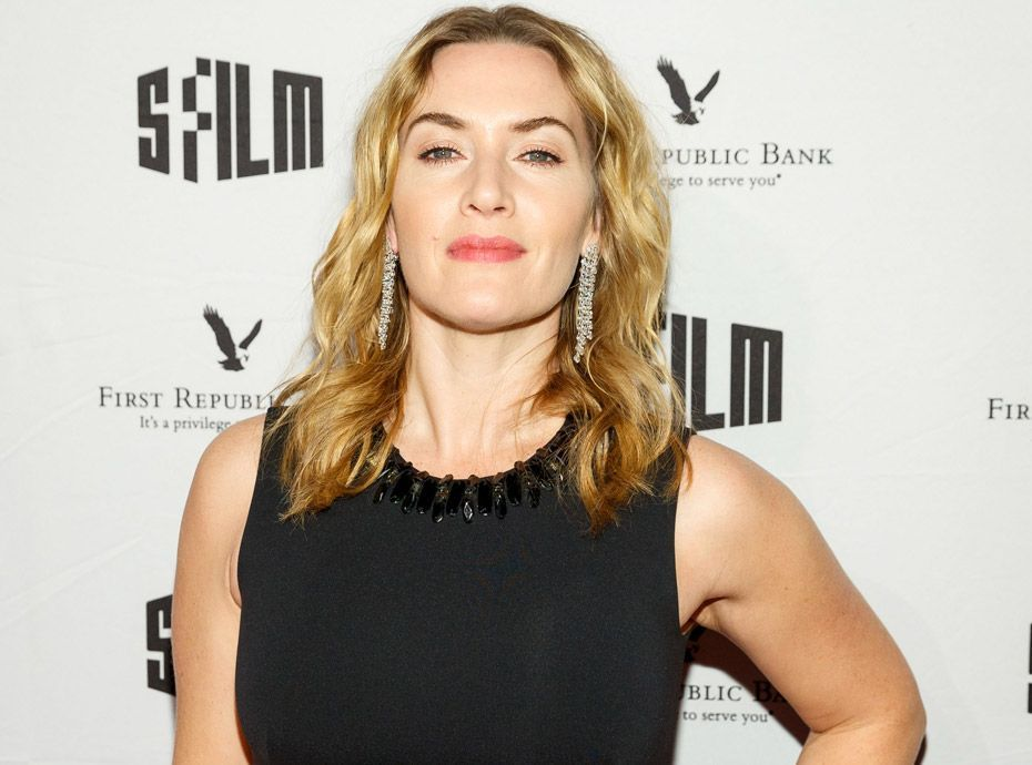 Kate Winslet : L'actrice sort du silence et regrette d'avoir travailler avec Harvey Weinstein et Woody Allen !