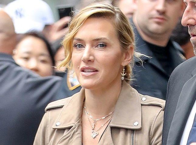 Kate Winslet : Malgré les allégations, elle refuse d'accabler Woody Allen !