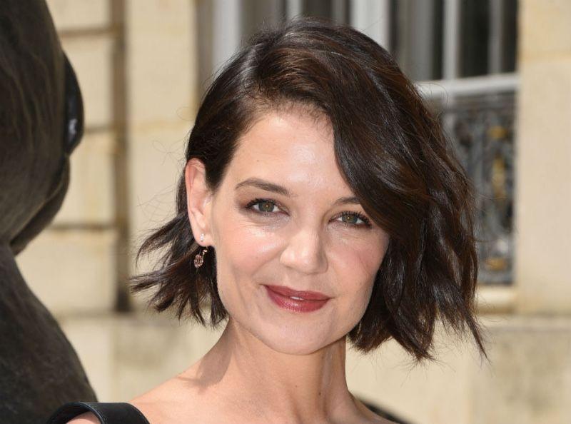 Katie Holmes : Elle est prête à tout pour Jamie Foxx, même l'impensable !