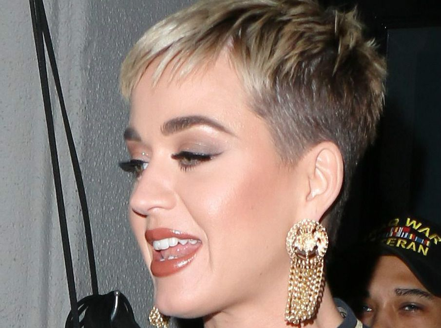 Katy Perry : Elle est enfin débarassée de son harceleur !