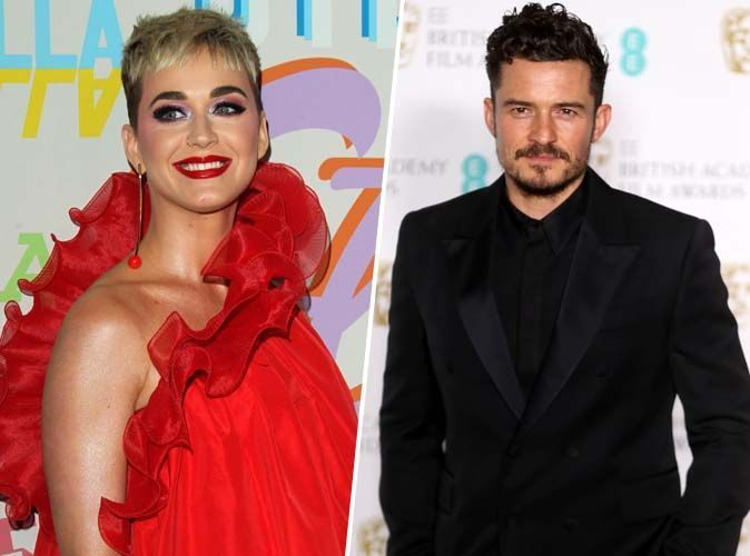 Katy Perry et Orlando Bloom : De nouveau en couple !
