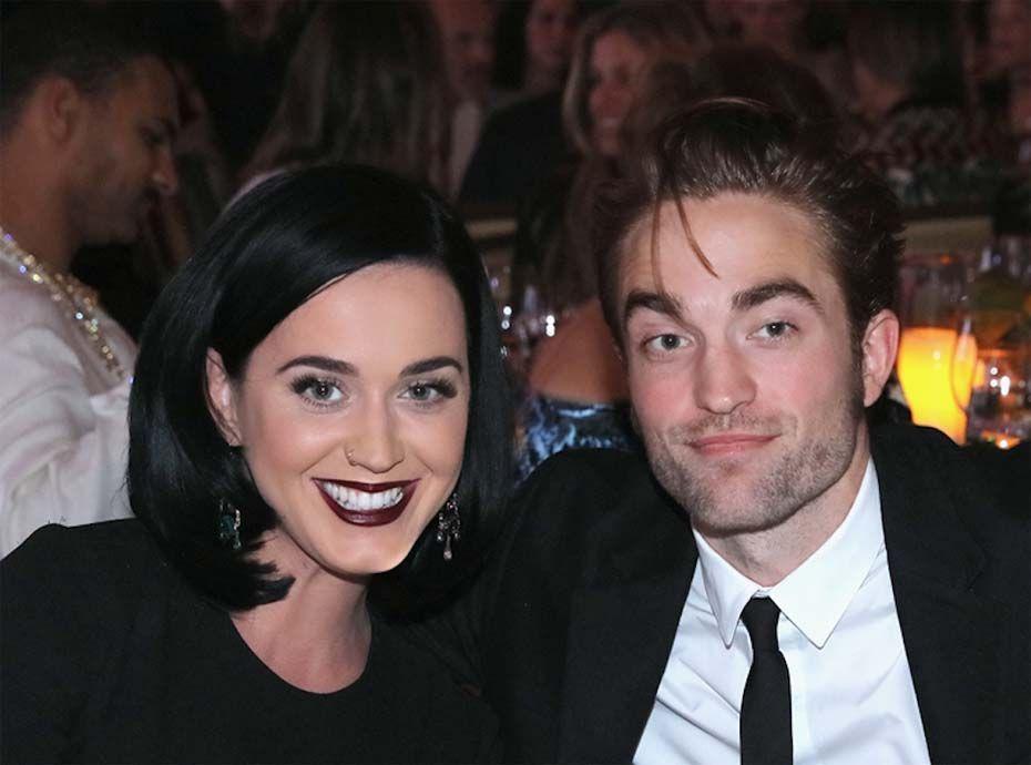 Katy Perry et Robert Pattinson en couple ? La rumeur relancée