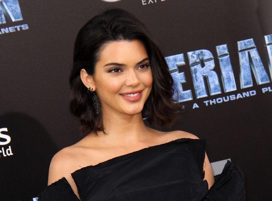 Kendall Jenner : Ivre, elle se fait tatouer n'importe quoi !