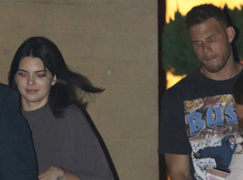 Kendall Jenner : Pendant qu'elle patauge, son ex Blake Griffin se recase