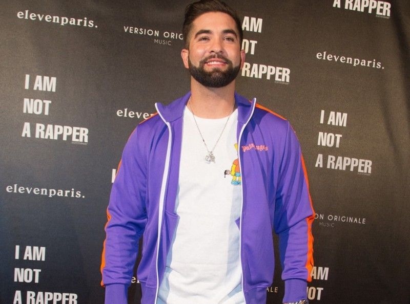 Kendji Girac Soon Coach In The Voice We Have The Answer