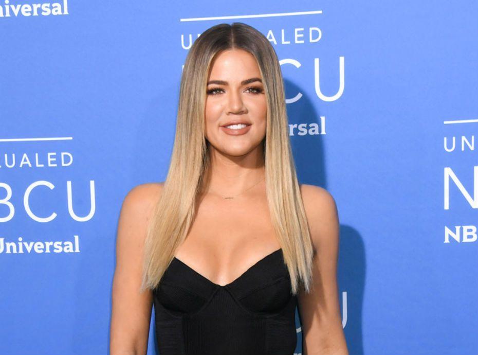 Khloé Kardashian dévoile le sexe de son bébé !