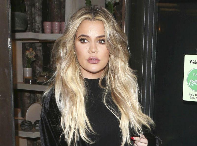 Khloe Kardashian : Elle fait une entrée fracassante chez Madam Tussaud !