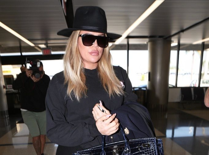 Khloe Kardashian : Elle révèle ses problèmes de grossesse !