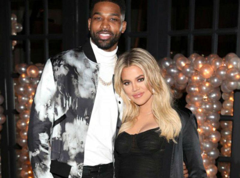 Khloe Kardashian et Tristan Thompson : aperçus ensemble pour la première fois après le scandale