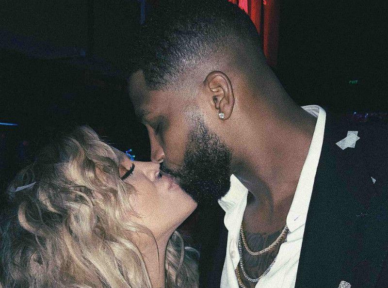 Khloé Kardashian et Tristan Thompson ont repris les date !