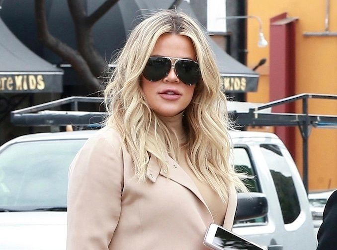 Khloe Kardashian : La raison pour laquelle elle n'a pas encore mis Tristan Thompson à la porte