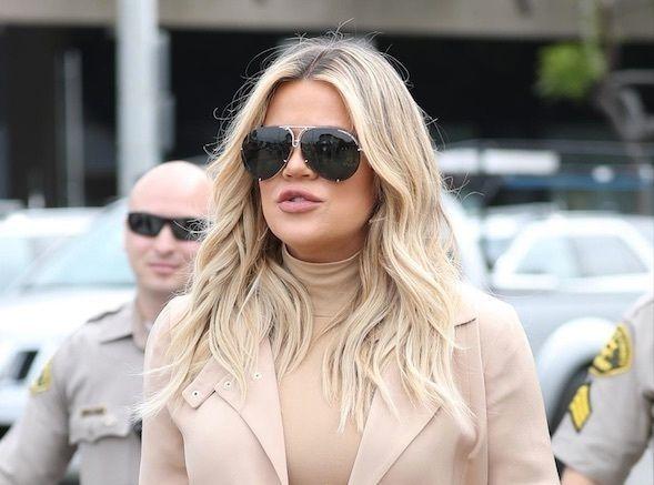 Khloe Kardashian : Sa famille est furieuse contre elle !