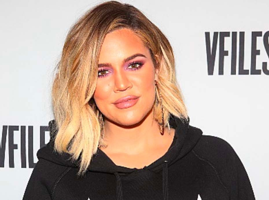 khloe kardashian vous ne devinerez jamais le sujet de son prochaine mission de t l. Black Bedroom Furniture Sets. Home Design Ideas