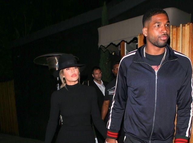 Khloe Kardashian VS Tristan Thompson : Et maintenant, Rob s'en mèle !