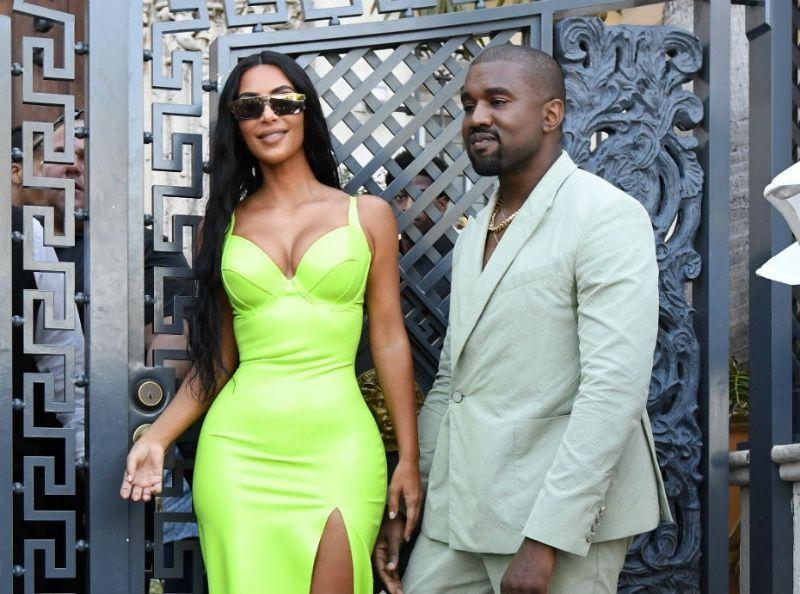 Kim Kardashian et Kanye West : Un déménagement qui intrigue